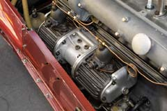 Alfa Romeo 8C 35 50013