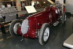 Alfa Romeo 12C 36 50012