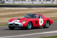 Ferrari 250 GTO Pininfarina Coupe 4399GT