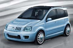 Fiat Multipla Multi-Eco Concept