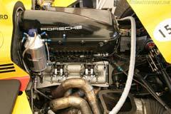 Porsche RS Spyder Evo 9R6 701