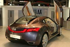 Sivax Izana Concept