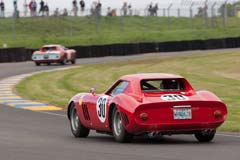 Ferrari 250 GTO/64 Pininfarina Coupe 5571GT