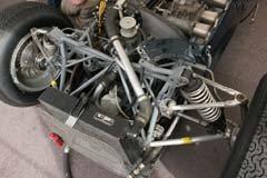 Ferguson P99 Climax P99-01