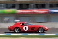 Ferrari 250 GTO Pininfarina Coupe 3413GT