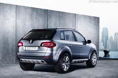 Renault Koleos Concept