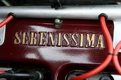 Serenissima 308 Jet Competizione 003