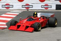 Ferrari 312 B3 'Spazzaneve' 009