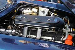 Ferrari 275 GTB/4 Nart Spyder 10691