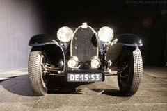 Bugatti Type 54 Bachelier Roadster 54205