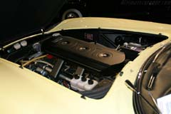 Ferrari 275 GTB/4 Nart Spyder 09437