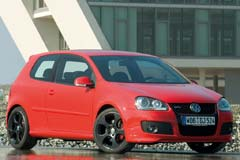 Volkswagen Golf V GTI 30 Edition