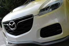 Mazda CX-7 Adrenaline Concept