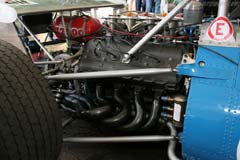 Matra MS80 Cosworth MS80/03