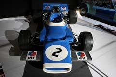 Matra MS80 Cosworth MS80/01