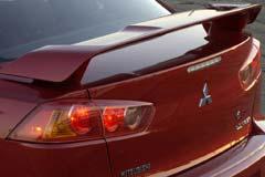 Mitsubishi Lancer GTS