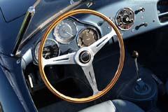 Aston Martin DB2/4 Bertone Spider LML/505