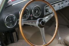Aston Martin DB2/4 Allemano Coupe LML/761