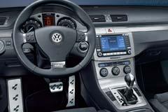 Volkswagen Passat R36 Variant