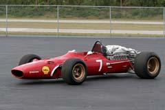 Ferrari 312/67 F1 0007