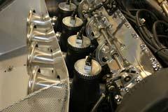 Vanwall VW Grand Prix VW7