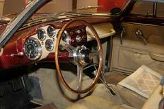 Jaguar XK120 Ghia Supersonic Coupe 679768