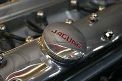 Jaguar XK120 Alloy Roadster 670056
