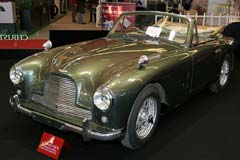 Aston Martin DB2/4 Drophead Coupe LML/889
