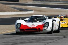 Porsche 908K Coupe 908-019