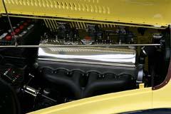 Talbot Lago T150C S Figoni & Falaschi Torpedo Cabriolet 90019
