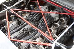 Maserati Tipo 63 Birdcage V12