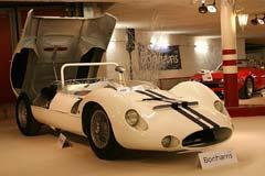 Maserati Tipo 63 Birdcage 63.010