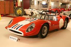 Maserati Tipo 65 Birdcage 65.002