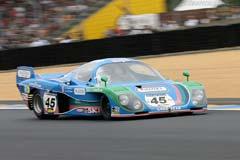 Inaltera GTP Cosworth