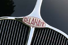 Delahaye 135 Competition Court Figoni & Falaschi Coupe 46576