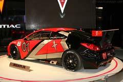 Pontiac G6 GXP.R