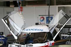 Peugeot 908 HDi FAP 908-01