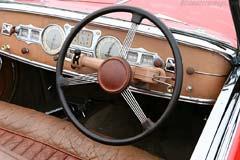 Delahaye 135 M Figoni & Falaschi Narval Cabriolet 800543