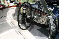 Delahaye 135 Competition Figoni & Falaschi Cabriolet 46864
