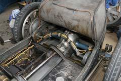 Bugatti Type 35 4449