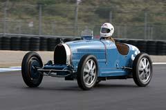 Bugatti Type 35C 4572