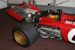 Ferrari 312 B2 005
