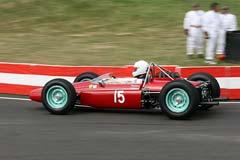 Derrington Francis ATS GP 100-02