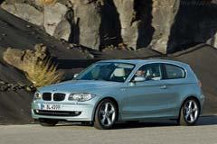 BMW 130i Hatchback
