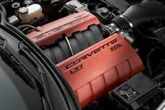 Chevrolet Corvette C6 Z06 Ron Fellows GT1 Champion