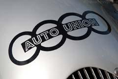 Auto Union Type D 019