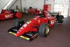 Ferrari 412 T2 162