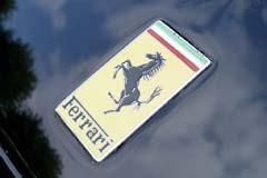 Ferrari 340 America Touring Barchetta 0114A