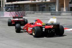 Ferrari 412 T2 157