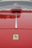 Ferrari 340 Mexico Vignale Berlinetta 0222AT
